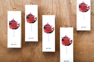 Alishan Tea branding and packaging by Victor Design 07