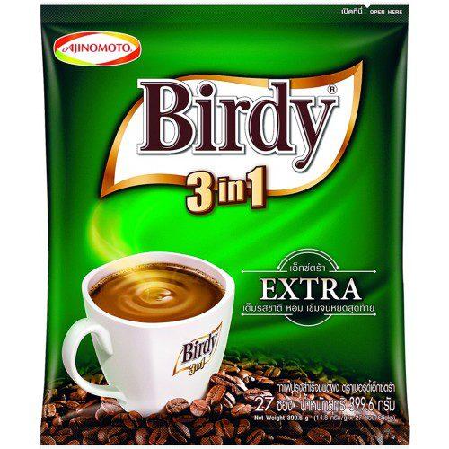 cà phê birdy 1