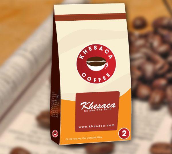cà phê khesaca 1
