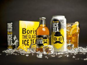lovely package boris ice tea 3