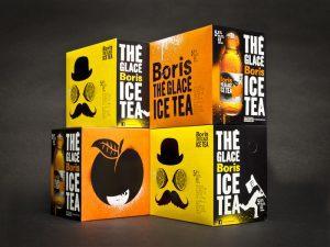 lovely package boris ice tea 6